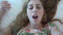 18 yr old teen Melody Parker fucks her first white guy