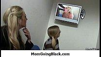 See my mom going black - hardcore interracial porn 25