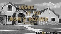 Brazzers - Mommy Got Boobs -  Leave It To Moms ...