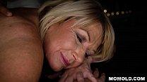 Attractive MILF Amy Getting a Sernsual Massage ...