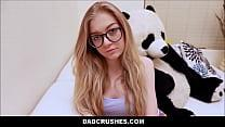 Young Nerdy Step Daughter Jadyn Hayes Sex With ...