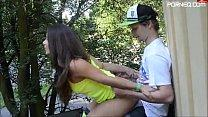 Public blowjob in park mydirtyhobby